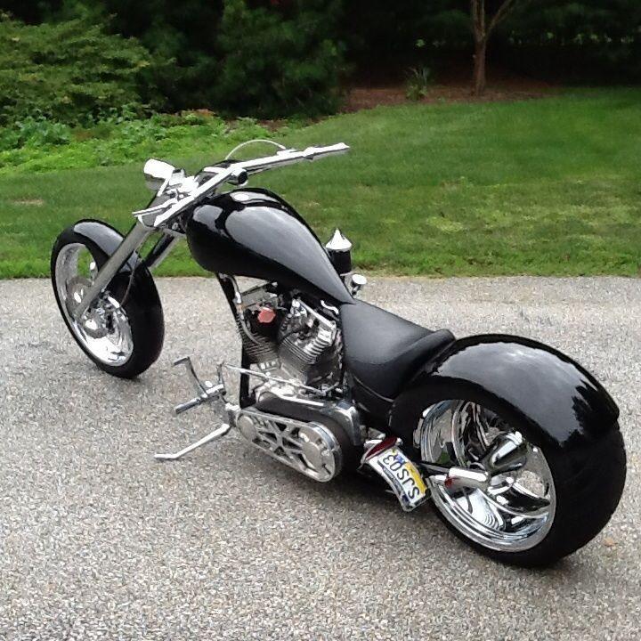 Custom Built Motorcycles Pro Street Custom Bikes For Sale