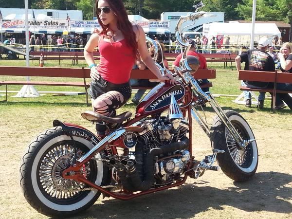 1988 Harley Custom BOBBER for sale