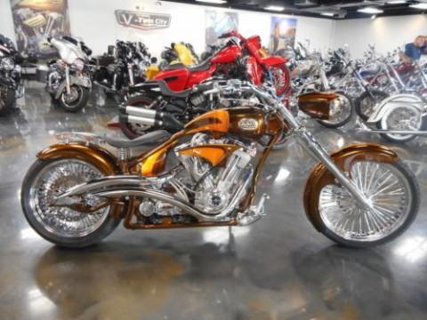 2004 VON Dutch CHOPPER for sale