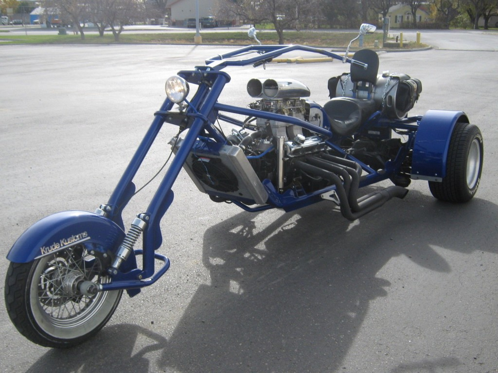 Used V8 Choppers For Sale.html | Autos Weblog