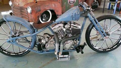 2015 Rods&rides Boardtracker Racer 26″ Completely Custom for sale