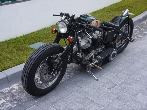 2015 ZERO Motorcycle BLACK for sale