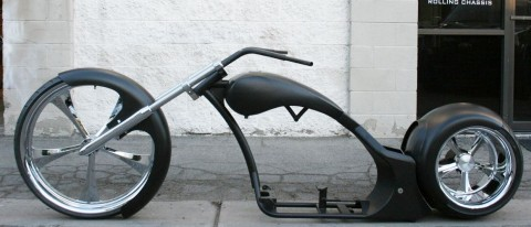 MMW Godzilla 360 /30 Single Sided Swing ARM ,full BODY Molded SET UP 4 AIR RIDE for sale