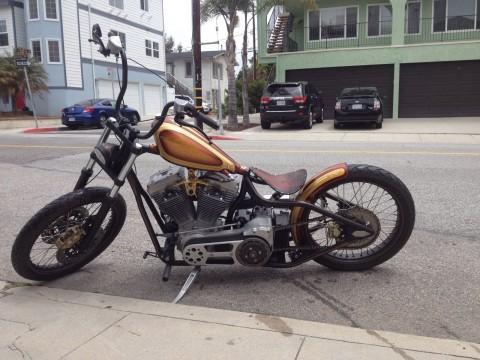2010 Custom Built Boardtrack Racer   Harley Motor for sale