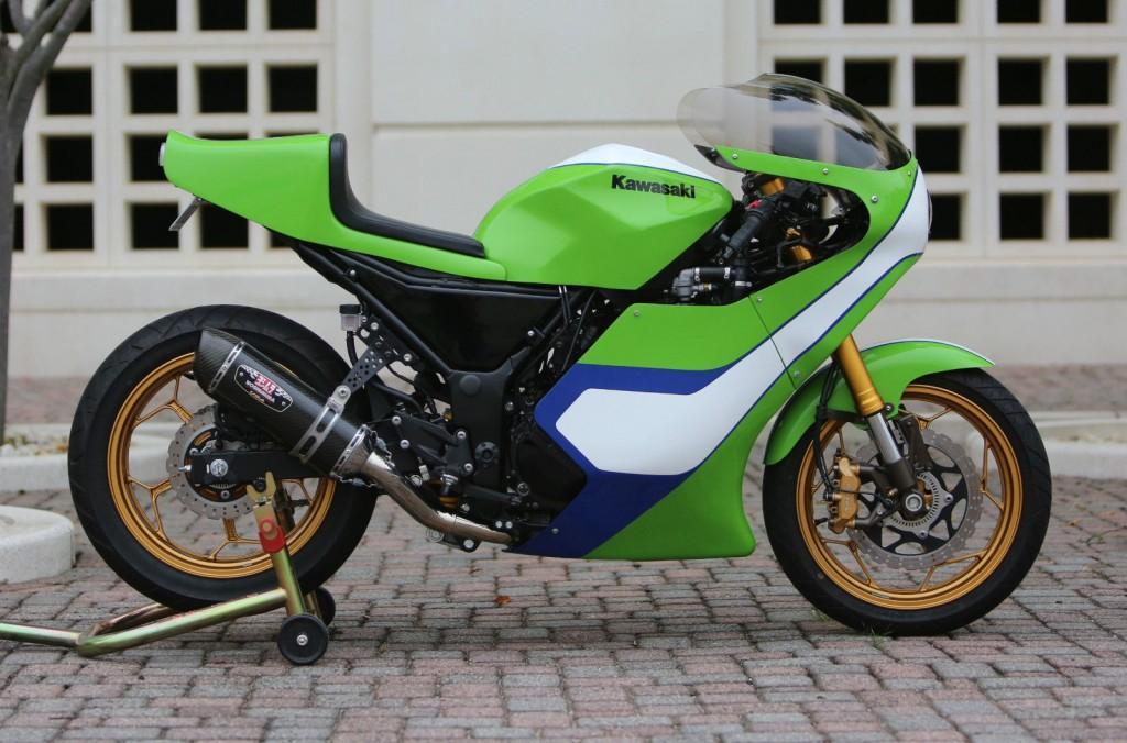 Kawasaki Ex Ninja For Sale