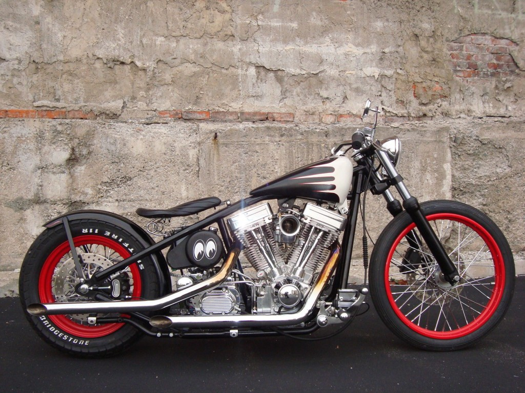 Motorcycles For Sale Ohio >> 2015 Bobber Rolling Chassis American Chopper Harley Hot Rod Old School Custom Bikes for sale