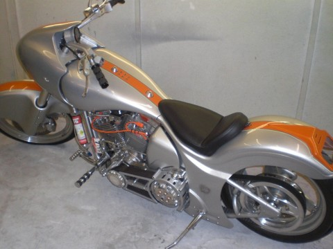 2014 Custom Built Motorcycle for sale