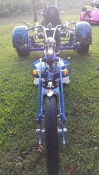 2010 Custom Built Trike Phoenix for sale