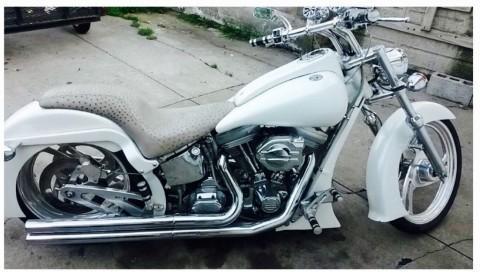 2002 Custom Built Harley for sale