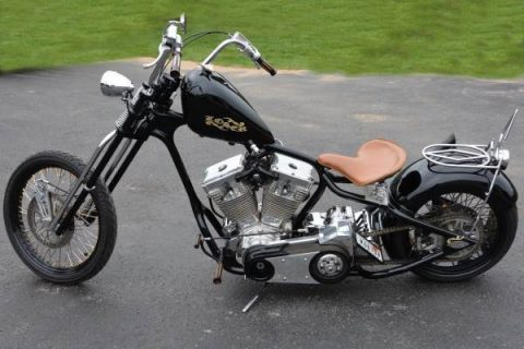 2005 Bare Bones Choppers Custom Bike for sale