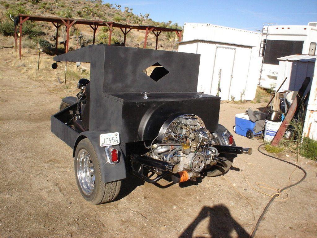 2016 Custom Built VW Trike Special construction