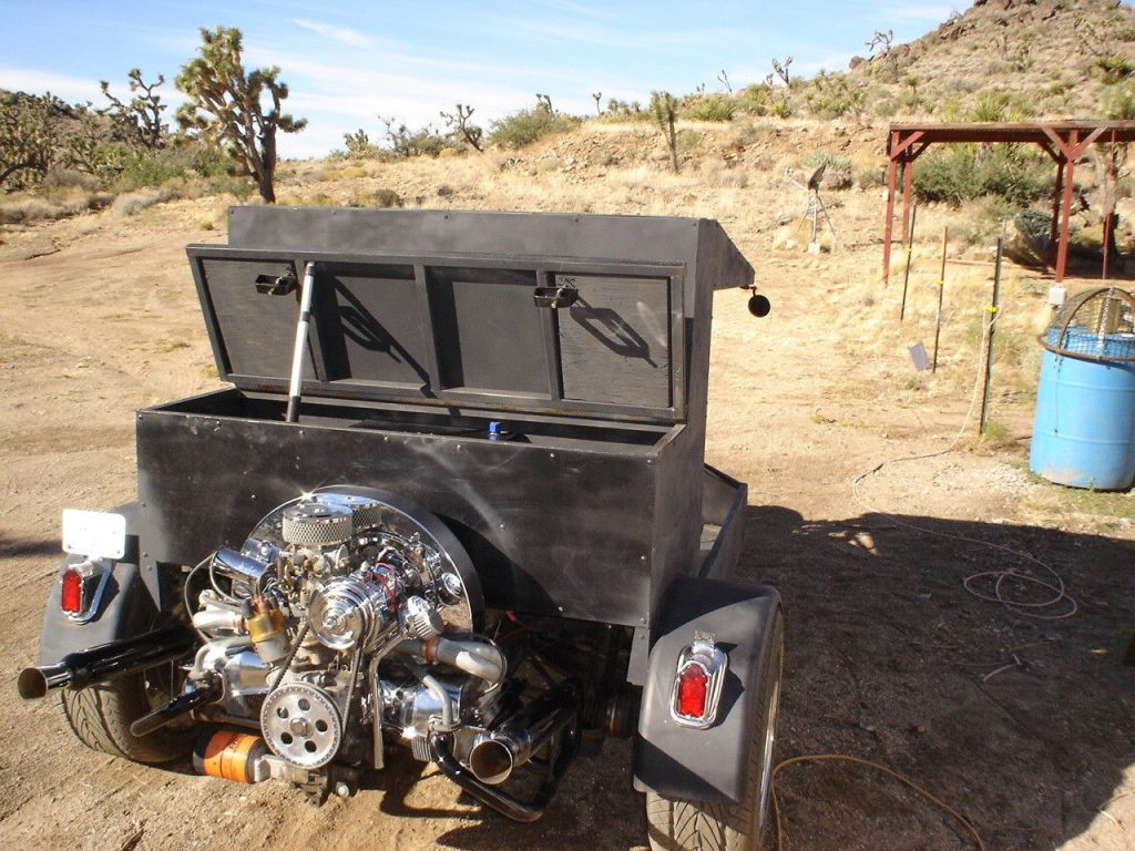2016 Custom Built VW Trike Special construction
