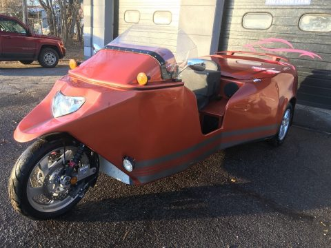 2008 Custom Built trike for sale