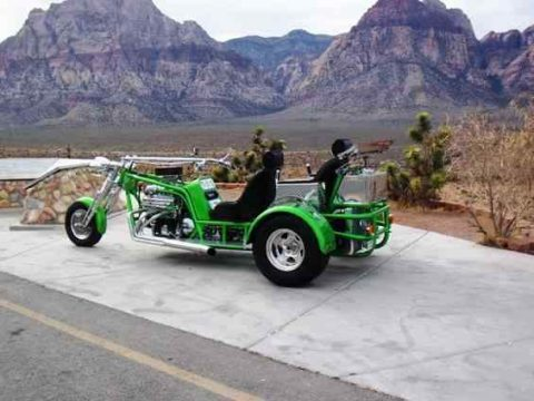 AMAZING 2005 Custom Built Motorcycles for sale