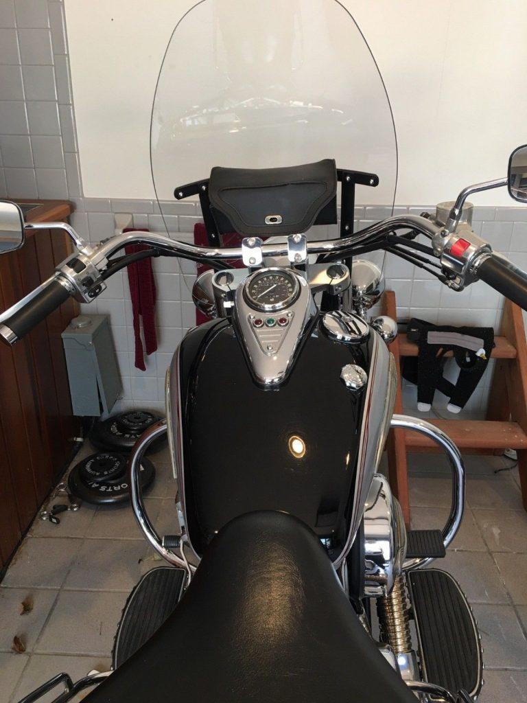 AMAZING 2006 Custom Built Motorcycles