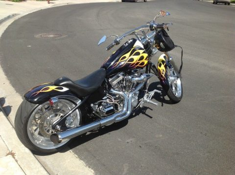 GREAT 2003 Big Dog Harley Davidson for sale